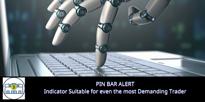 PIN BAR ALERT: Indicator Suitable for even the most Demanding Trader