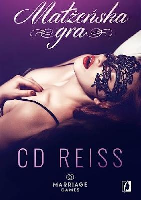"""""""Małżeńska gra"""" C.D. Reiss"""