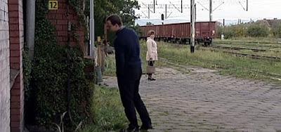 kolejowe sceny Dolny Śląsk