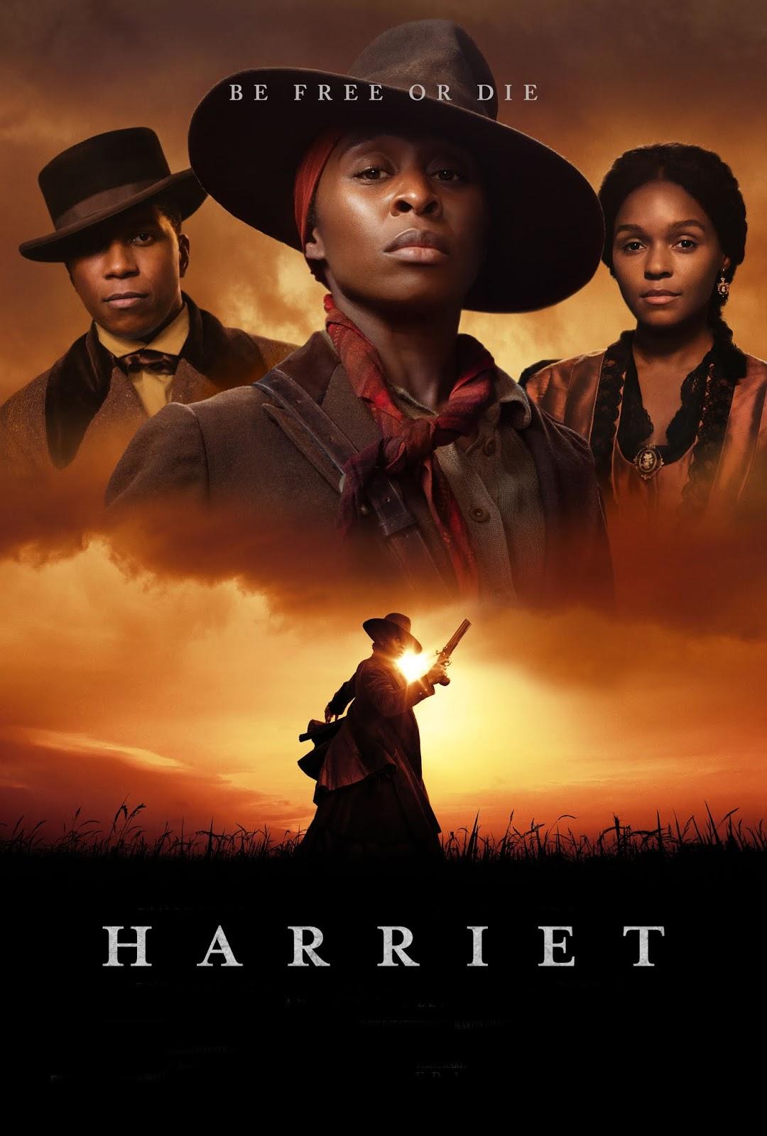 Harriet [2019] [DVD9] [NTSC] [Latino]