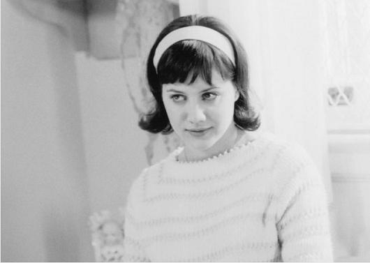 Daisy Randone - Girl, Interrupted