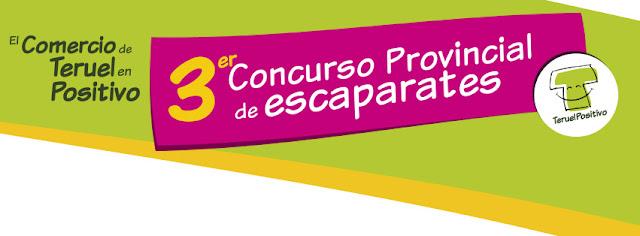 asociacion empresarial alcorisa concurso escaparates teruel