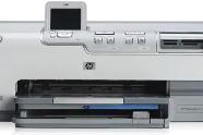 HP Photosmart D7100 Printer Driver Download