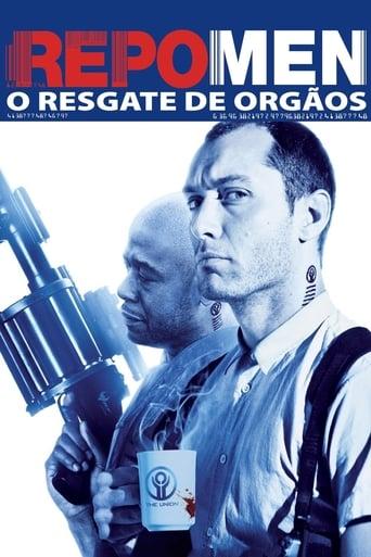 Repo Men - O Resgate de Órgãos (2010) Download