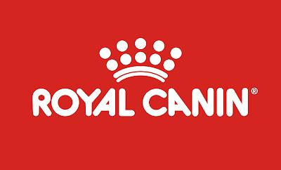 Royal Canin logo.