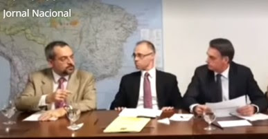 Burrada (estupidez) do ministro da Educação: quer desestruturar os  cursos de Filosofia e Sociologia