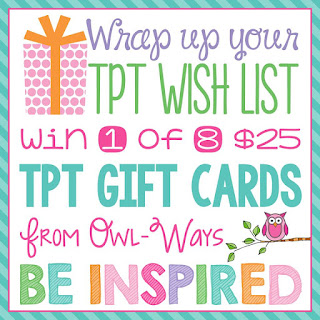 http://owlwaysbeinspired.blogspot.com/2015/05/200-in-tpt-gift-cards-giveaway_9.html