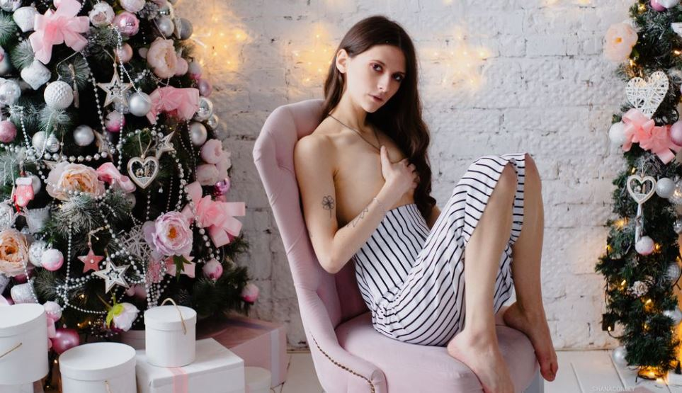ShanaConley Model GlamourCams