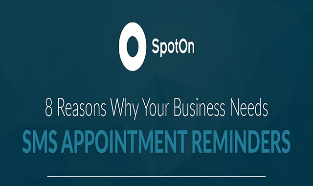 8 Reasons Businesses Should Use SMS Appointment Reminders