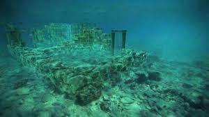 5 Kota Kuno yang Tenggelam di Dasar Laut The Zhemwel