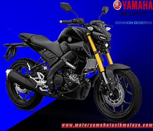 Kredit Motor Yamaha MT15 Tasikmalaya