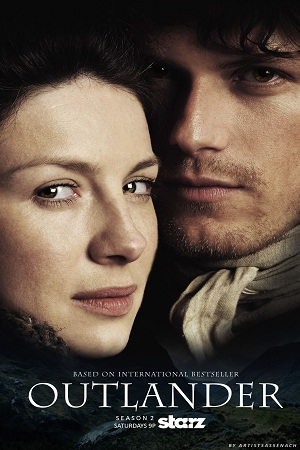 Outlander Season 2 English Download 720p All Episodes HDTV