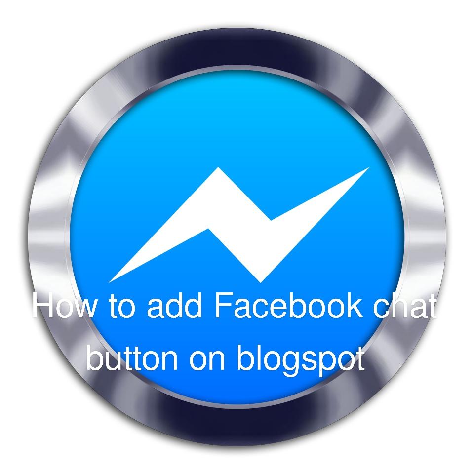 Facebook messenger image