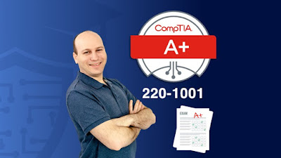 Best Practice test to pass CompTIA A+ Certification