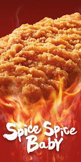Bahaya makan makanan terlalu pedas