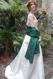 robe Fougères