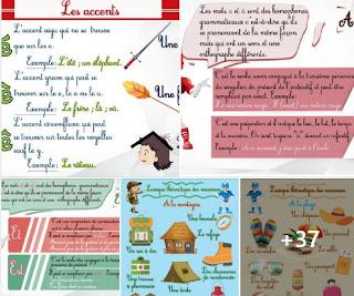 Quelques liens directs du série du français