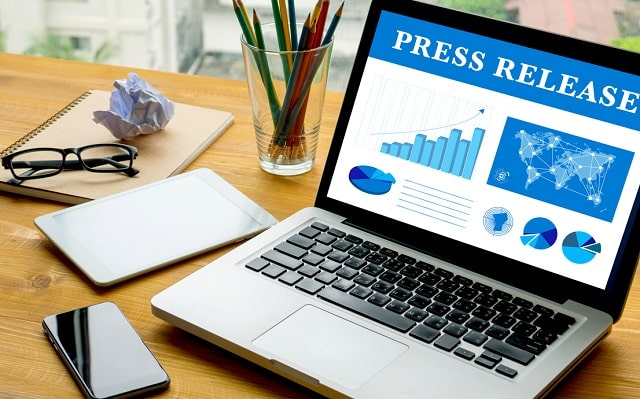 how to write a press release that gets noticed pr writing