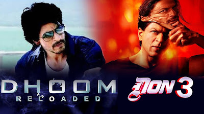 फिल्म 'धूम 4' में जबरदस्त एक्शन करते नज़र आयेंगे शाहरुख़ खान, जानिए