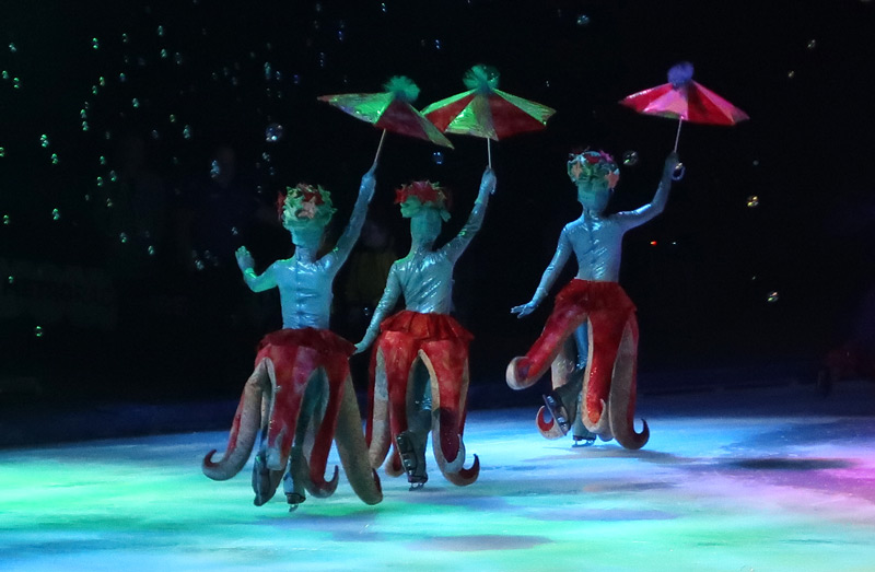 Disney on Ice Presents Dream Big - A Review