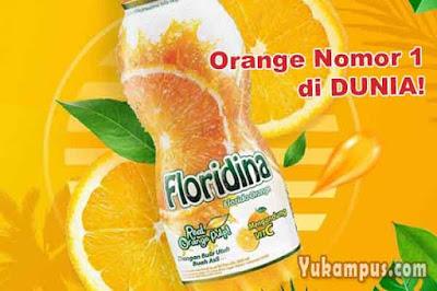 contoh iklan minuman