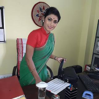 Chimi Das Biography, Career