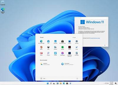Windows 11 beta version  iso Download