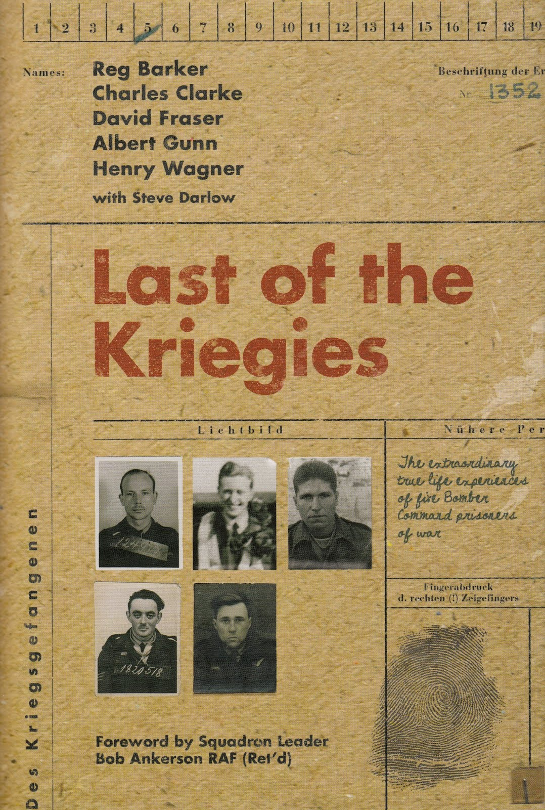 Last of the Kriegies