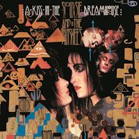 Siouxsie & The Banshees A Kiss In The Dreamhouse