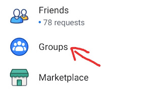 Facebook में Group कैसे बनाये