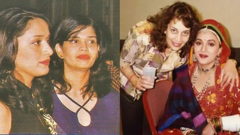 madhuri-dixit-sisters-and-her-family