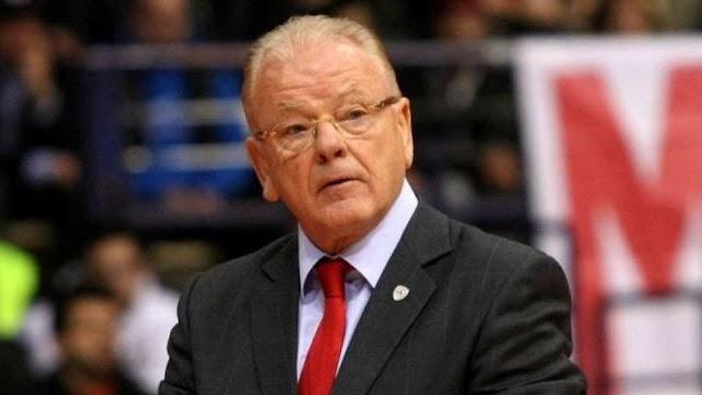 Πέθανε ο προπονητής Ντούσαν Ίβκοβιτς