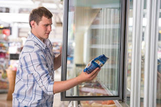 Commercial Freezer Parts