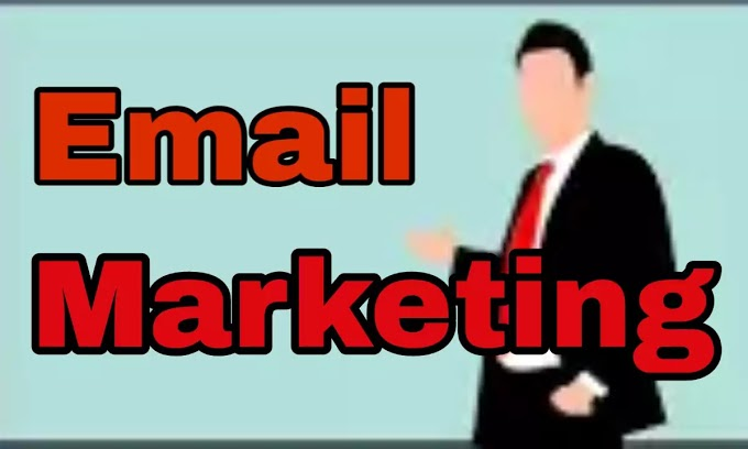 What is E-mail Marketing?