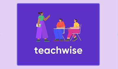 Teachwise logo