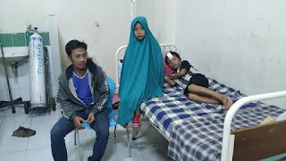 Tak Bisa Bayar Biaya Pengobatan, Anak Buruh Bangunan Tertahan di Rumah Sakit