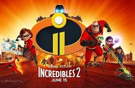 Incredibles 2 Full Movie Downlaod in HD