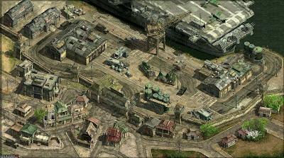 Commandos 2: HD Remaster Bölüm 7: The Giant in Haiphong ve Campaign Rehberi 8