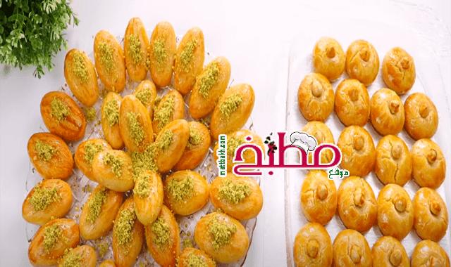 هبة ابو الخير رموش الست