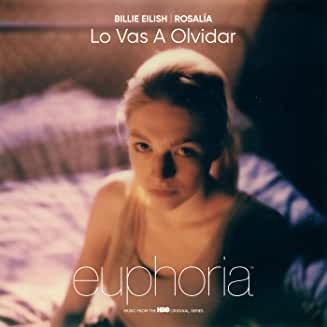 Lo Vas A Olvidar free sheet music