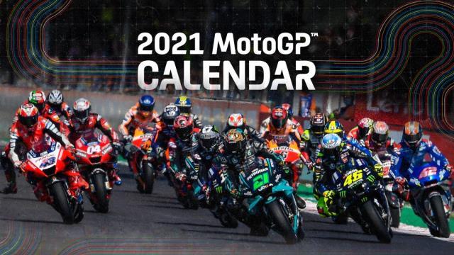 Jadwal MotoGP 2021 Terbaru dan Lengkap