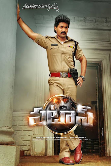 Pataas means cracker. Pataas is Telugu language Indian action comedy film directed by Anil Ravipudi and produced by Nandamury Kalyan Ram. The film music is composed by Sai Karthik. The film is starred by Nandamury Kalyan Ram and Shruti Sodhi in the leading role but others also perform in this film as supporting characters.    Plot:  Kalyan Sinha a corrupt IPS police officer is transferred to Hyderabad as ACP. He befriends with a corrupt MP and villain GK to give his father Murali Krishna (DGP of Hyderabad) huge headache. As he is the cause for whom Kalyan's mother and his unborn sister are killed when his father was in the duty in a riot. In Hyderabad, Kalyan meets two young girls the news reporter Mahathi and a deaf mute philanthropist Kavya who works in a coffee shop. Kalyan falls in love with Mahathi. But Mahathi does not respond to his love as he is a corrupt police officer and she is honest and sincere journalist. But Kalyan considers Kavya as his sister. But one night GK's brother Nani kills Kavya and DGP Murali with police come to arrest Nani. But for the assistance of Kalyan, they can't arrest him. After that DGP tells Kalyan the truth that they went to arrest such a murder case whom he personally knows. Kalyan sees Kavya's photo and leaves corruption and becomes an honest police officer after arresting Nani. There were some obstacles but he solves all that obstacles. GK a very angry person wants to release his brother from jail. He succeeds but when his father is killed by GK, Kalyan takes revenge killing GK's brother and gangsters. At last Kalyan, strategically, brings GK and his associates in a wrong path and kills all of them.    Personal analysis and review:  I think it is a romantic action film. This film is against corruption and dishonesty. It is a dutiful, honest and sincere police officer's and on the other hand a dishonest and corrupt political figure like corrupt MP or MLA's family and  gangster's life story. But there is some romanticism or roma