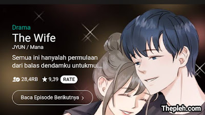 The Wife Webtoon Naver