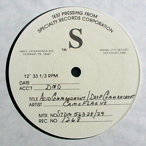 50c65f881e The Great Commandment (Justin Strauss Remix) A2. The Great Commandment  (Just Right Dub) A3. The Great Commandment (7   Edit) B1. The Great  Commandment (Acid ...