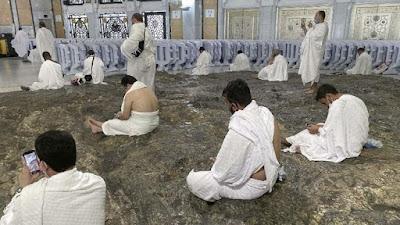 Saudi Mulai Izinkan Jemaah Internasional Umrah, Termasuk RI