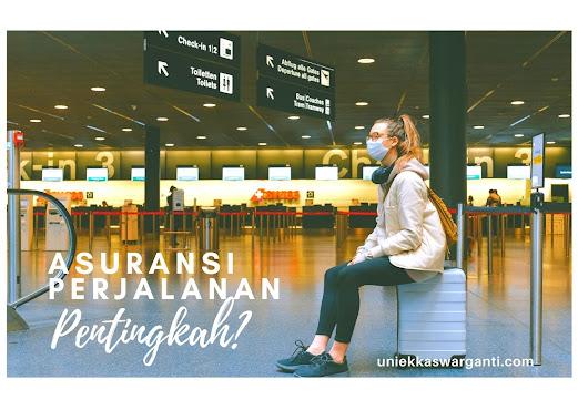 asuransi perjalanan traveloka