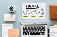 Picture of finance spring clean