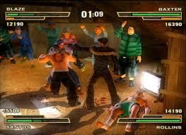 Download def jam fight for ny PS2 For PC Full Version ZGASPC