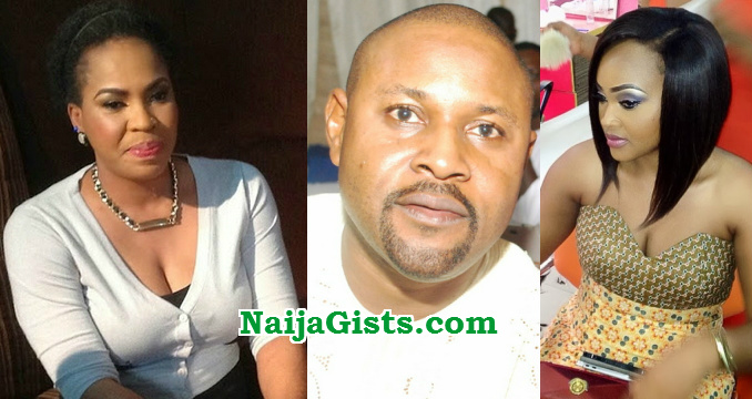 saidi fathia balogun back together