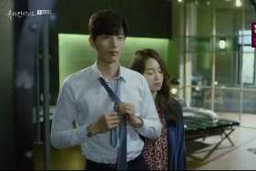 Sinopsis The Beauty Inside Episode 16 Part 2